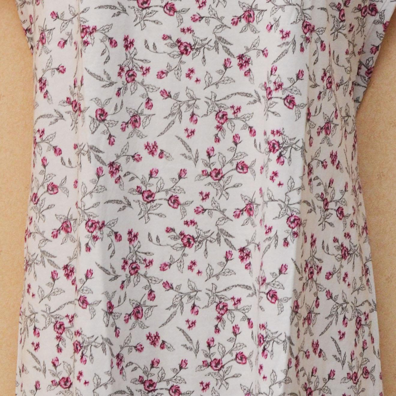 Baju Daster Motif Panjang Daftar Harga Terlengkap Indonesia Longdress Lengan Cantik Dingin Source Tidur Pakaian Wanita