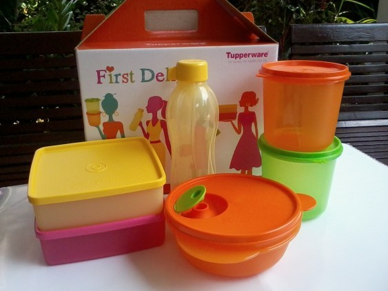 Jual First Delight Set