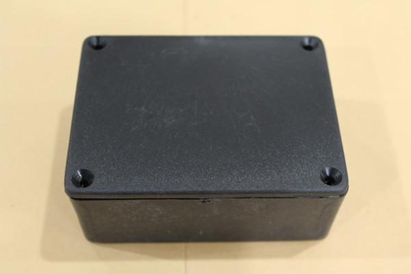 Jual Box plastik Kotak plastik rangkaian elektronik