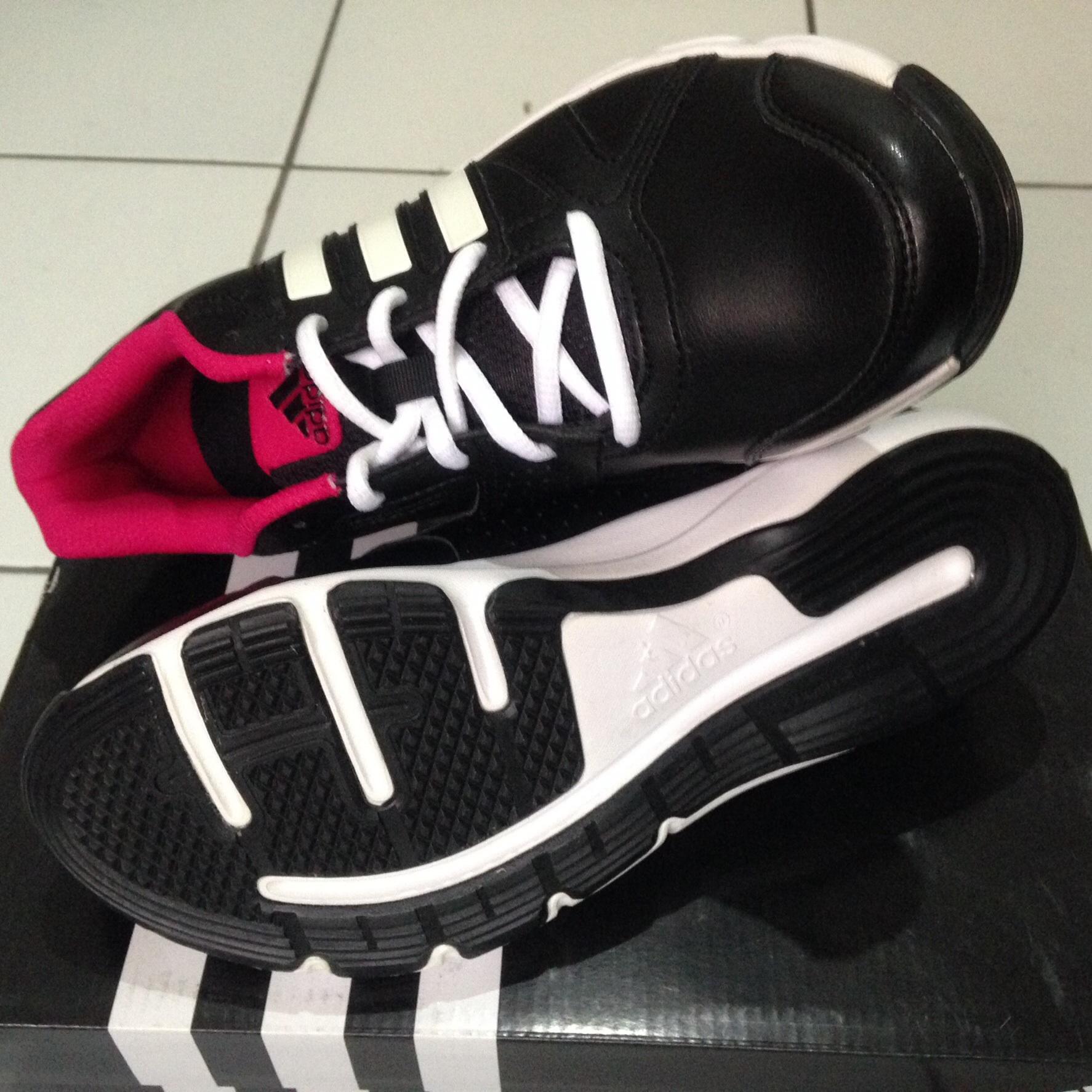 Jual Adidas Essential Star II Women Size 38 Sepatu