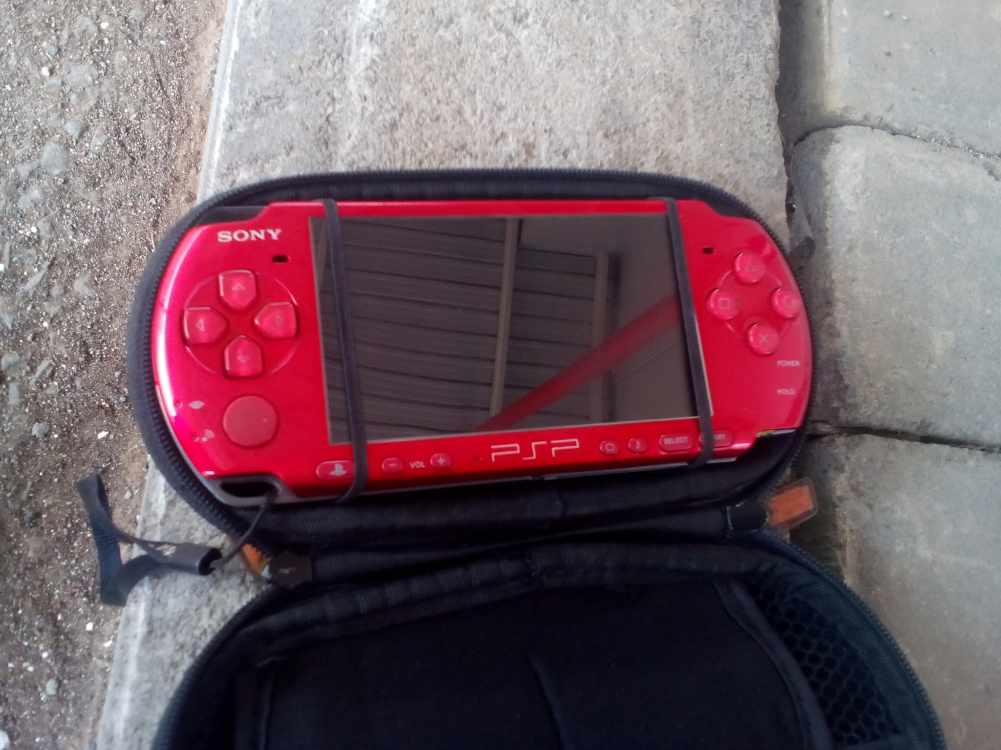 Sony psp 2004