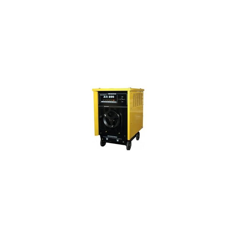 Mesin Las Krisbow AC Stick Welding 250A 220/380V KW1400034
