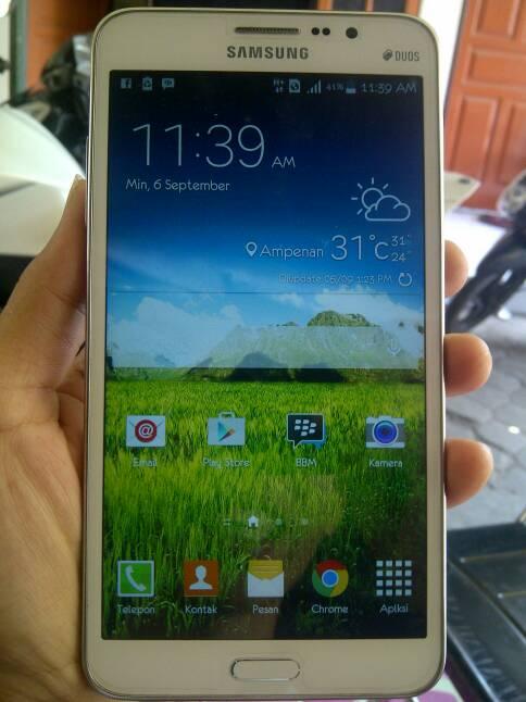 Samsung galaxy Mega 2 G750h (2nd)