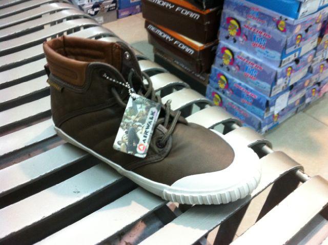 Sepatu Airwalk Original