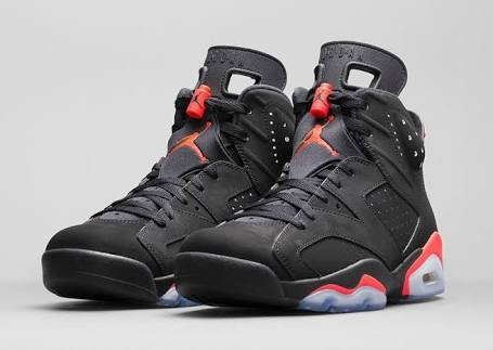 7ea878891c5 new zealand jual air jordan 6 infrared elfen store tokopedia d67f0 0aad7