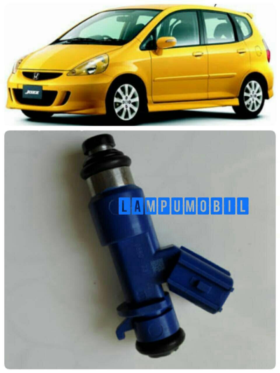 Nozzle Injeksi Honda Jazz