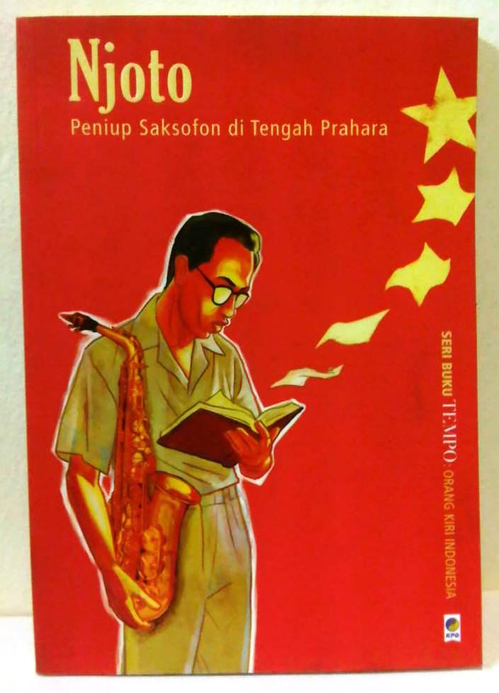 harga Njoto, Peniup Saksofon di Tengah Prahara (Seri Buku TEMPO) Tokopedia.com