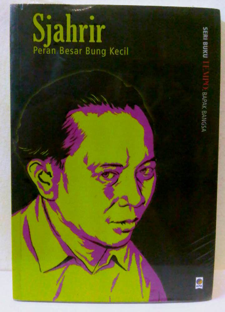 harga Sjahrir, Peran Besar Bung Kecil (Seri Buku TEMPO) Tokopedia.com