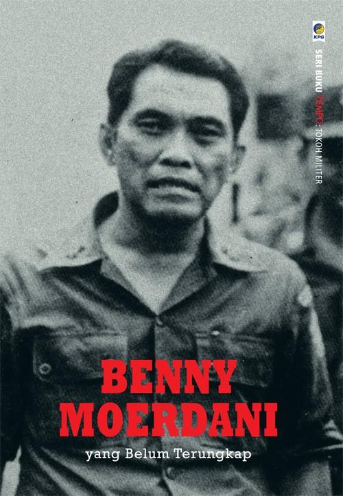 harga Seri Tempo: Benny Moerdani Tokopedia.com