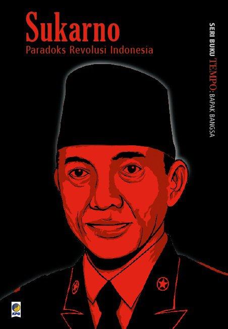 harga Seri Buku TEMPO: Bapak Bangsa Sukarno Tokopedia.com