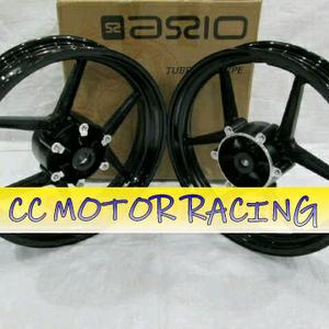 harga Velg Racing Axio Uk 25quotx35quot Semua Motor Sport  Kualitas Di Jami Tokopedia.com