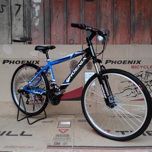Sepeda Mtb Phoenix 1668 26 Inci  Kualitas Nomer Wahid 132796