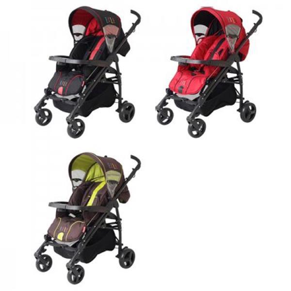 harga Elle Huntington - Lightweight Baby Stroller / Kereta Dorong Bayi Tokopedia.com