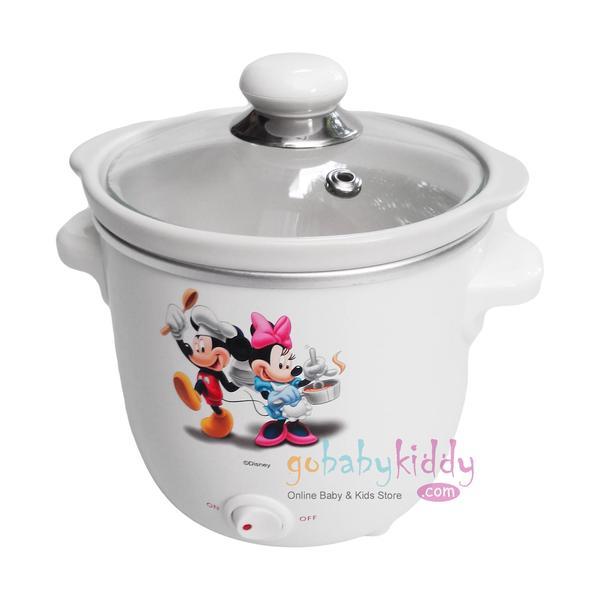 harga Slow Cooker Disney IQ Baby - PMA48 Tokopedia.com