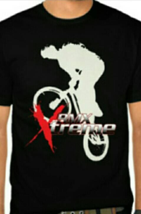 harga T-SHIRT/SHIRT/KAOS DISTRO WIMCYCLE EXTREME BMX Tokopedia.com