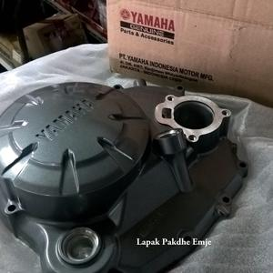 harga Cover Blok Kopling Jupiter New Mx Original Yamaha  Super 127481 Tokopedia.com