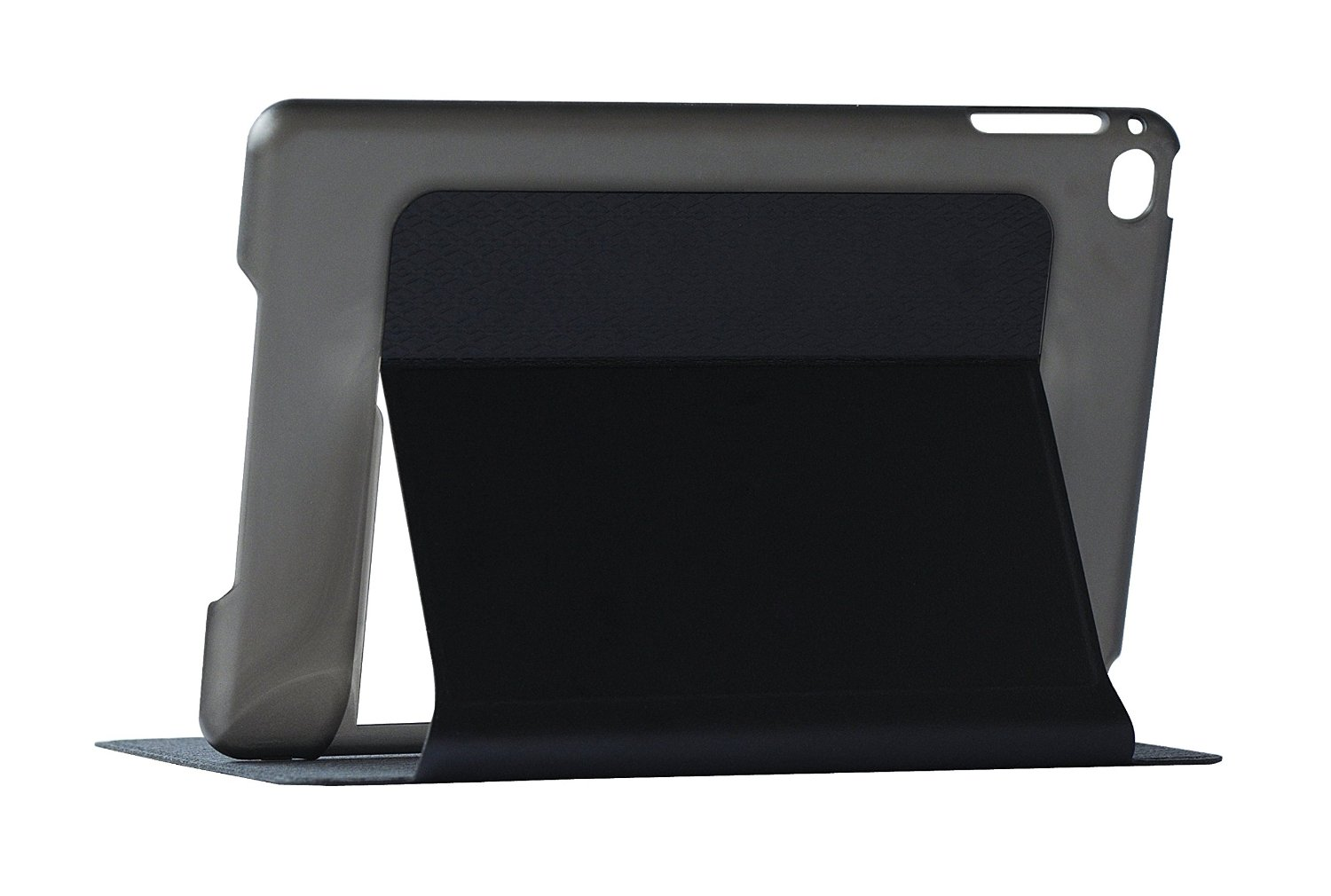 X-doria iPad Mini 4 Dash Folio Simple - Hitam