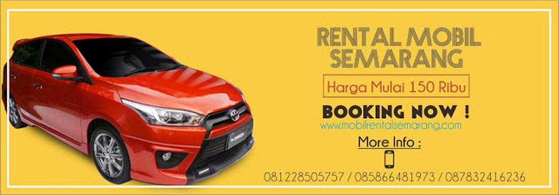 harga Rental Mobil Semarang Plus Driver Tokopedia.com