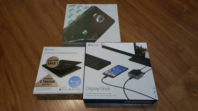 harga Microsoft Lumia 950 Black (Ori Resmi) Tokopedia.com