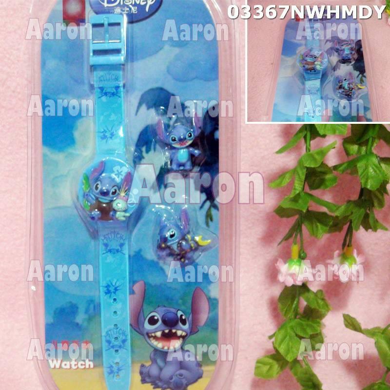 harga Jam Tangan Stitch Ori 03367 Tokopedia.com