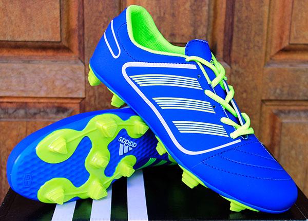 ... ebay jual sepatu bola soccer sportadidas predator classic biru hijau  kirbarjamber mart tokopedia 76e1c 654fe 7c953c60ee