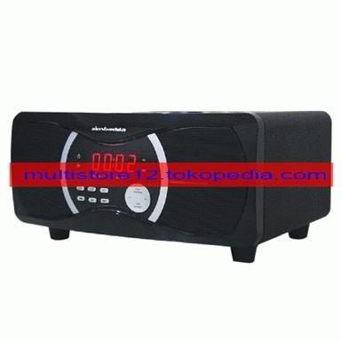 harga Speaker Aktif SIMBADDA CST-108N Tokopedia.com