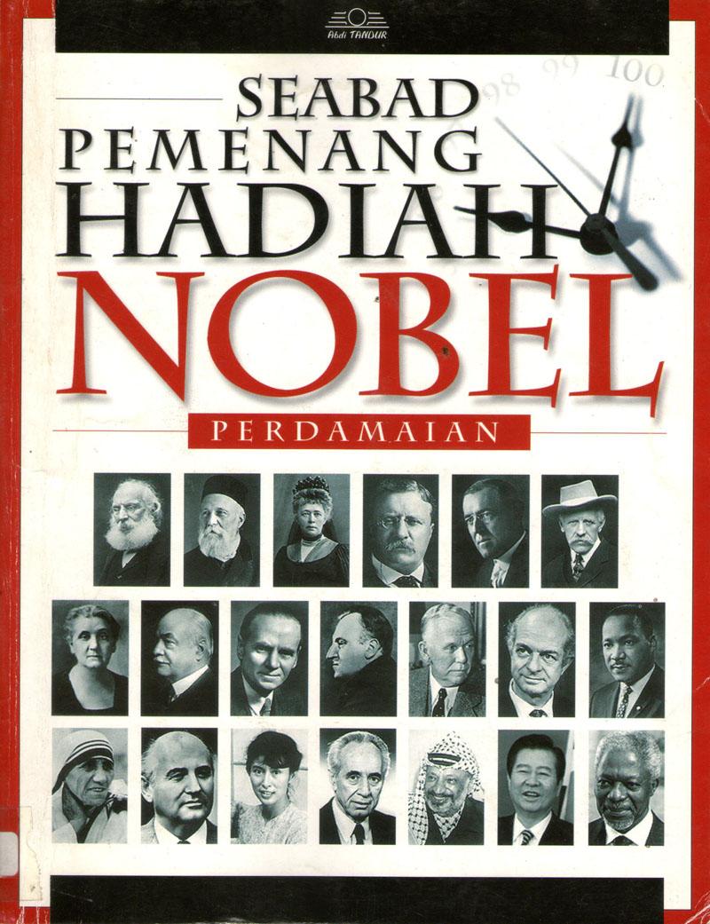 harga Seabad Pemenang Hadiah Nobel Perdamaian Tokopedia.com