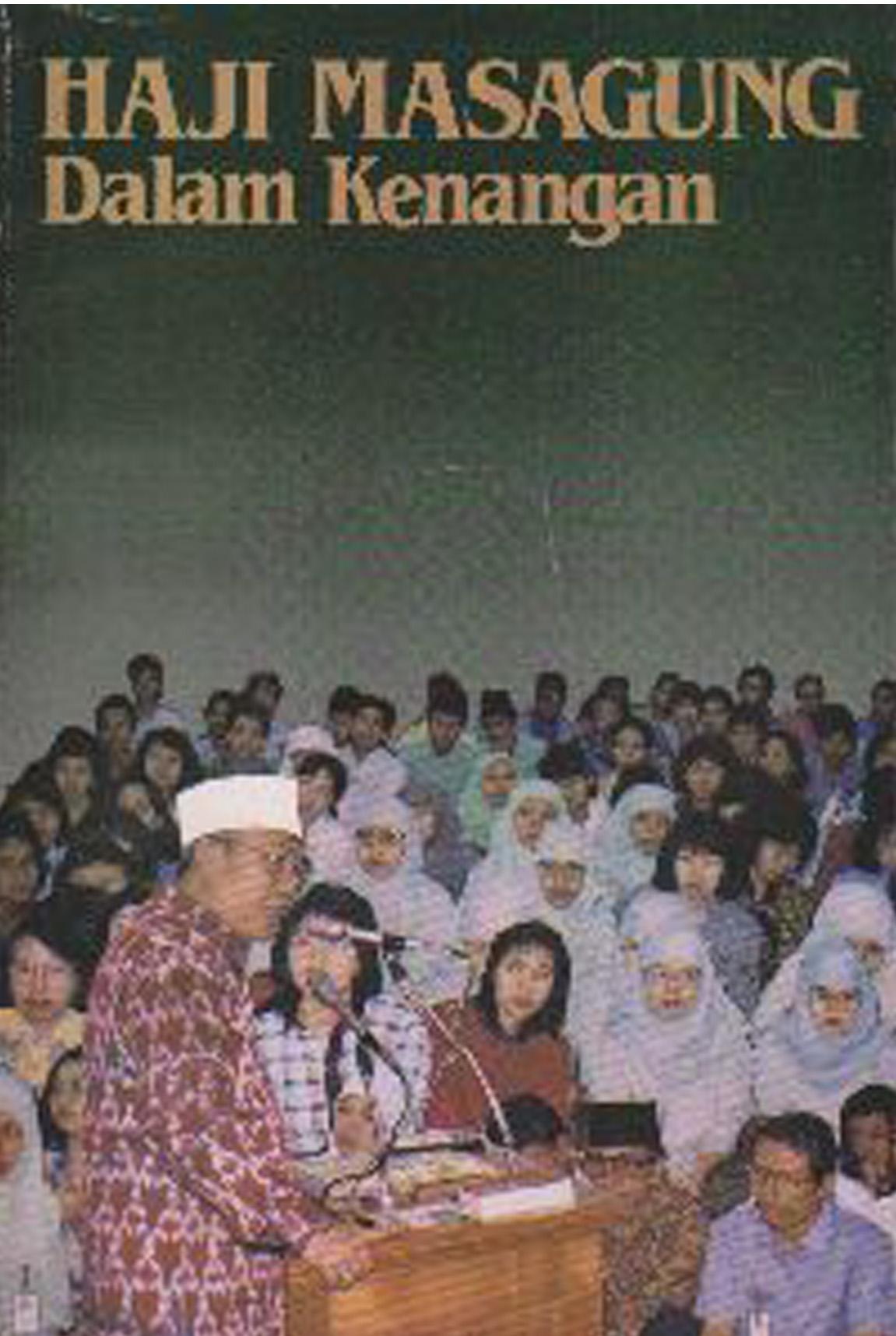 harga Haji Masagung Dalam Kenangan Tokopedia.com