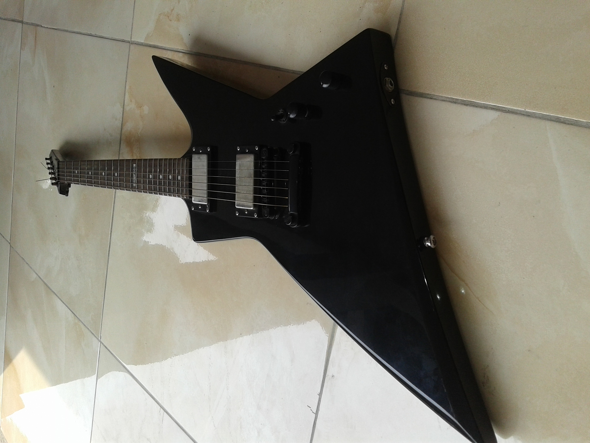 harga Guitar electric LTD ESP EX-400 Indonesia Tokopedia.com