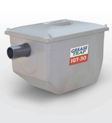 grease trap igt30