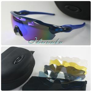 harga Kacamata Pria Sepeda Outdoor 0akley Radar Ev Biru  Murah Berkualitas Tokopedia.com