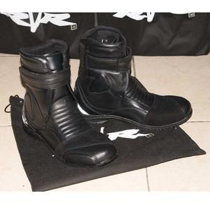 harga Sepatu Boot Bikers Motor Touring  Rvr Reckon Sp Sepatu Bike Kualitas Tokopedia.com