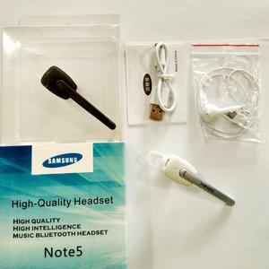 harga Headset Bluetooth Samsung Galaxy Note 5 N920  Istimewa 140519 Tokopedia.com