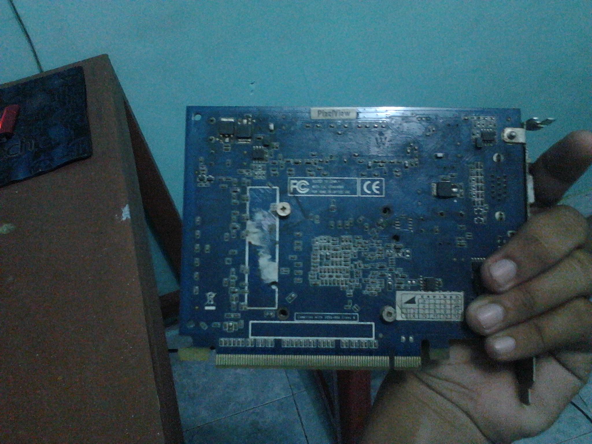 harga VGA 512 mb 128bit merk Pixelview 7300GT Tokopedia.com