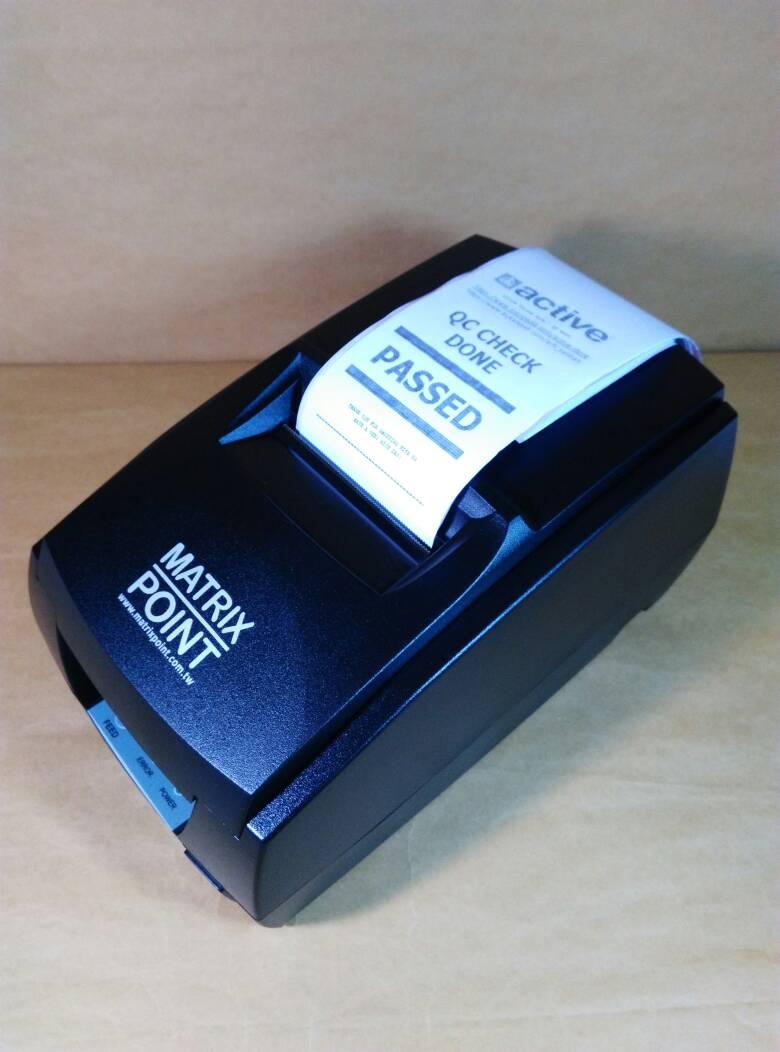 Driver printer matrix point mp 7645iii