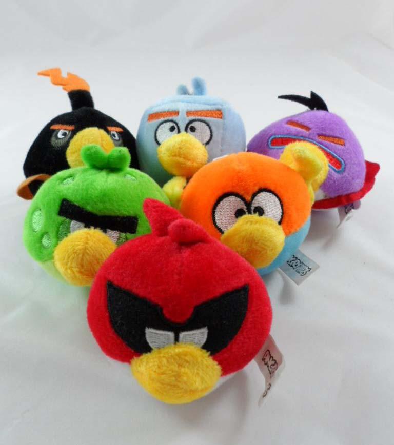 harga Boneka Angry Bird Space - Size : S - Merah Tokopedia.com