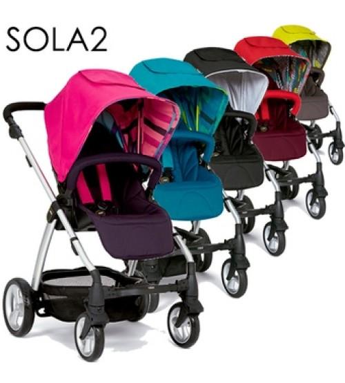 harga Stroller Mamas & Papas Sola2 Tokopedia.com