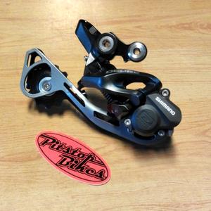 Pb Rd Deore Lock M615 10 Speed New  Terlaris 150860