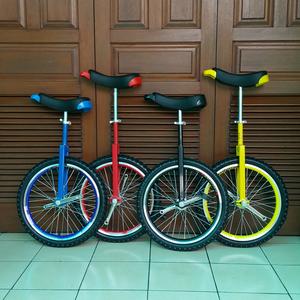 harga Sepeda Roda Satu Kuning 20  Unicycle  Produk Pilihan 146369 Tokopedia.com