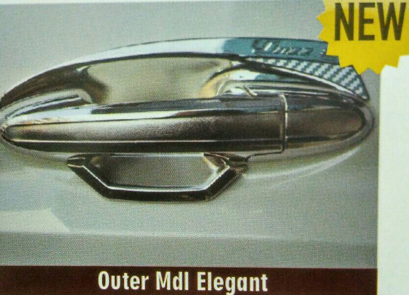 OUTER / MANGKOK ALL NEW JAZZ 2014 - MODEL ELEGANT