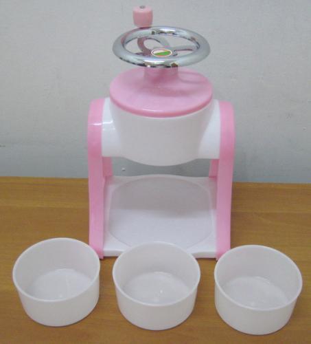 harga Ice Shaver (Serutan Es) Manual BB-002 Tokopedia.com