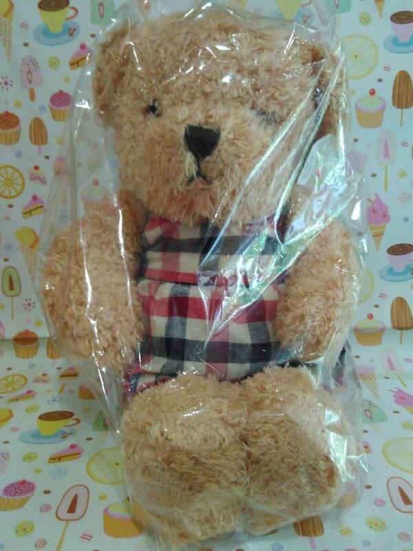 harga boneka bear Tokopedia.com