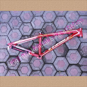 harga Frame 4x Thrill Agent  Jaminan Mutu 146337 Tokopedia.com