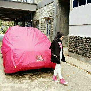 Selimut Mobil Honda Jazz
