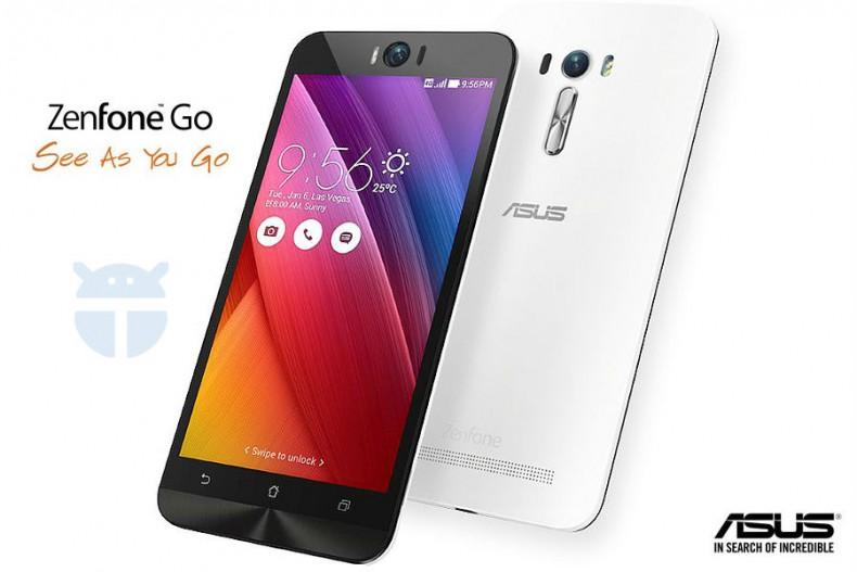 Jual Asus Zenfone GO ZC451TG RAM 1GB ROM 8GB