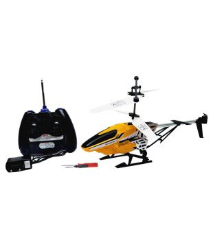 Rc Helicopter TY918 3.5 ch medium size, radio