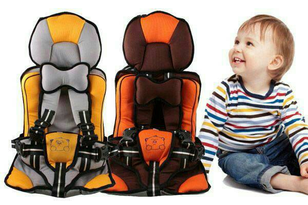 Kiddy Baby Carseat