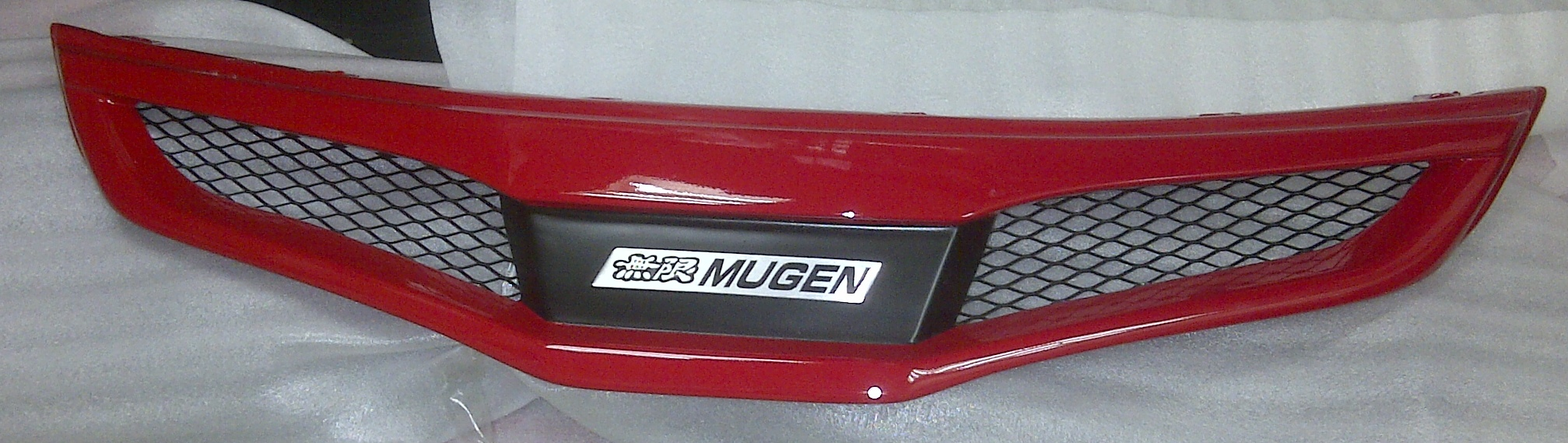 GRILL MUGEN Honda All New Jazz GE8 MMC 2011- up