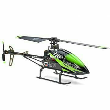 RC Helicopter Fai Lun FX 067C 2.4G 4CH Flybarless RTF