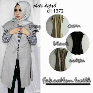 cily hijab cardy
